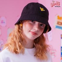 【Mark Gonzales】20fw girlS Angel Dome Hat バケットハット