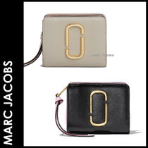 ★追跡&関税込【MARC JACOBS】ミニ財布MiniCompact Wallet
