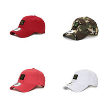 【Aape X New Era】★男女OK★9Twenty patched cap