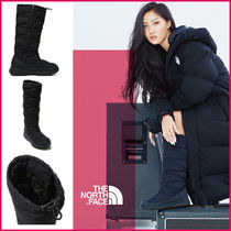 【THE NORTH FACE】WOMEN'S BOUTIQUE HIGH  防寒ブーツ (K-POP)