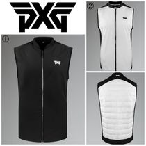 【PXG】☆ゴルフ☆ベスト☆QUILTED CORE DOWN HYBRID VEST