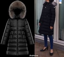 MONCLER(モンクレール)☆ABELLE☆ブラック12A14A☆大人もOK