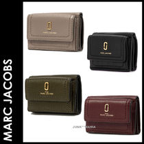 ★追跡&関税込【MARC JACOBS】ミニ財布 Softshot Mini Trifold