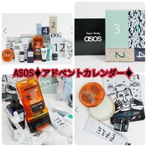 ASOS♦12Dayアドベントカレンダー♦今年はお早めに