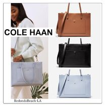 【新作!日本未販売!】COLE HAAN Grand Ambition Tote Bag 3WAY