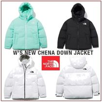 [THE NORTH FACE] W'S NEW CHENA DOWN JACKET★優れた保温性★