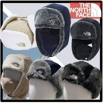 ★送料・関税込★THE NORTH FACE★EXPEDITION EARMUFF CAP★帽子