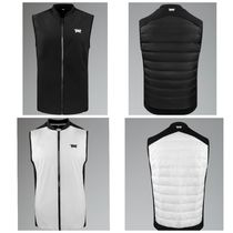【PXG】QUILTED CORE DOWN HYBRID VEST★ゴルフベスト2色