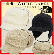 ☆☆新作☆THE NORTH FACE☆FLEECE WARM EARMUFF CA.P☆☆