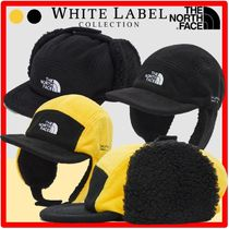 ☆新作☆THE NORTH FACE☆FLEECE EASY EARMUFF CA.P☆