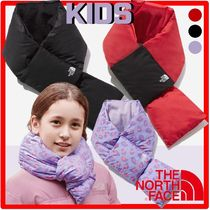 ☆新作☆THE NORTH FACE☆K'S T- BALL MUFFLE.R☆マフラー☆