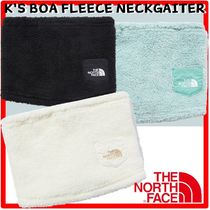 ☆新作☆THE NORTH FACE☆K'S BOA FLEECE NECKGAITE.R☆マフラー