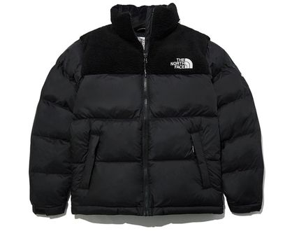 THE NORTH FACE ダウンジャケット・コート ☆新作/人気☆THE NORTH FACE☆NUPTSE FLEECE T-BALL JACKE.T☆(2)