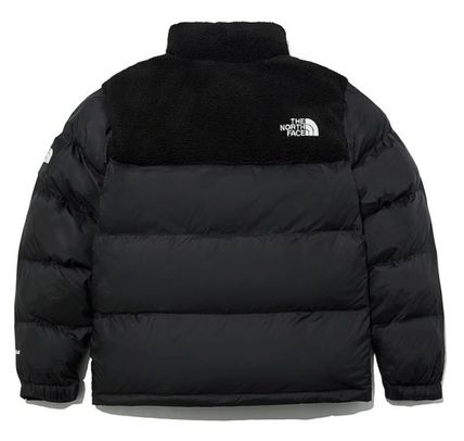 THE NORTH FACE ダウンジャケット・コート ☆新作/人気☆THE NORTH FACE☆NUPTSE FLEECE T-BALL JACKE.T☆(7)