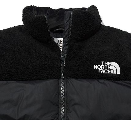 THE NORTH FACE ダウンジャケット・コート ☆新作/人気☆THE NORTH FACE☆NUPTSE FLEECE T-BALL JACKE.T☆(8)