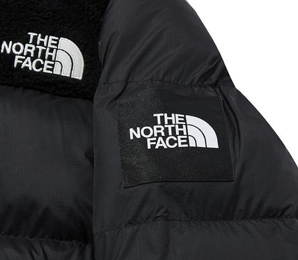 THE NORTH FACE ダウンジャケット・コート ☆新作/人気☆THE NORTH FACE☆NUPTSE FLEECE T-BALL JACKE.T☆(9)