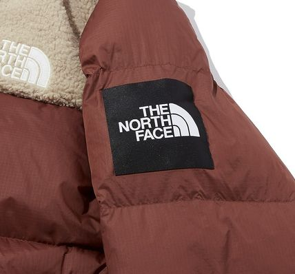 THE NORTH FACE ダウンジャケット・コート ☆新作/人気☆THE NORTH FACE☆NUPTSE FLEECE T-BALL JACKE.T☆(13)