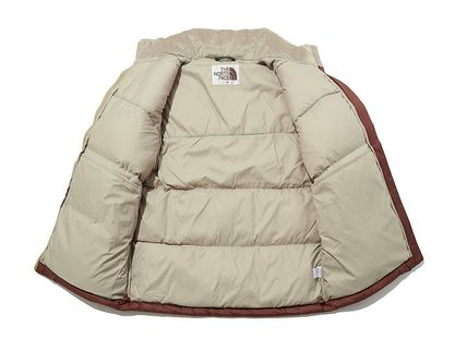 THE NORTH FACE ダウンジャケット・コート ☆新作/人気☆THE NORTH FACE☆NUPTSE FLEECE T-BALL JACKE.T☆(16)