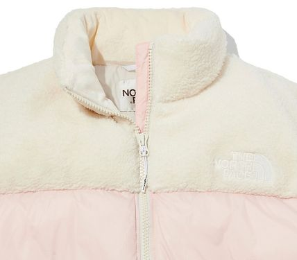 THE NORTH FACE ダウンジャケット・コート ☆新作/人気☆THE NORTH FACE☆NUPTSE FLEECE T-BALL JACKE.T☆(18)