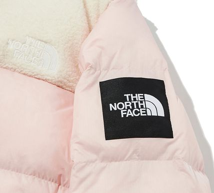 THE NORTH FACE ダウンジャケット・コート ☆新作/人気☆THE NORTH FACE☆NUPTSE FLEECE T-BALL JACKE.T☆(19)