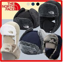 ☆新作☆THE NORTH FACE☆EXPEDITION EARMUFF CA.P☆