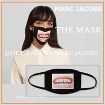 MARC JACOBS X HEY_REILLY【コラボ商品】THE MASK ☆マスク☆