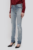 【関税・国内送料込】SAINT LAURENT☆Stone washed jeans