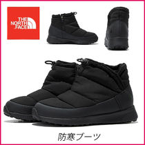 【THE NORTH FACE】W BOOTIE CUFF SHORT  防寒ブーツ
