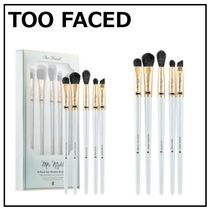 【Too faced】Mr. Right 5-Piece Eye Shadow Brush Set