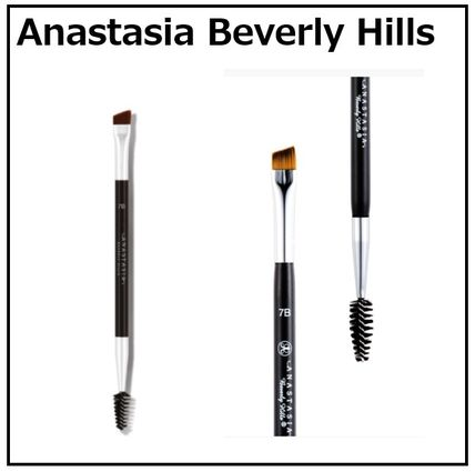【Anastasia Beverly Hills】Brush 7B  Dual-Ended Angled Brush