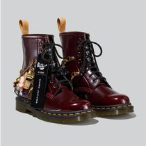 【Marc Jacobs】DR. MARTENS X MARC JACOBS ブーツ 要在庫確認