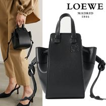 ∞∞ LOEWE ∞∞ Hammock mini leather shoulder バッグ☆
