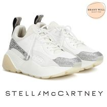 Stella McCartney☆Eclypse sneakers