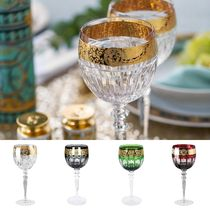 国内発送【VERSACE】Gala Prestige Red Wine Glass 4カラー
