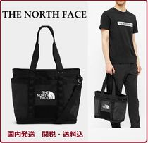大人気【The North Face】EXPLORE UTILITY トートバッグ