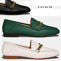 COACH ★ Helena Loafer ヘレナ・ローファー