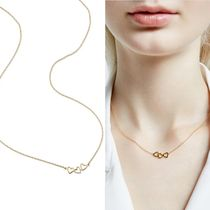 【Sarah Chloe】LOVE COUNT NECKLACE★日本未入荷★