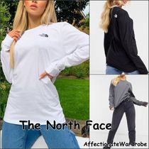 The North Face■Simple Dome 長袖Tシャツ