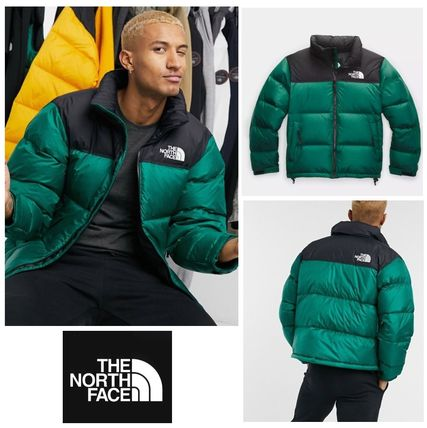 The North Face 1996 レトロ ヌプシ Puffer Jacket
