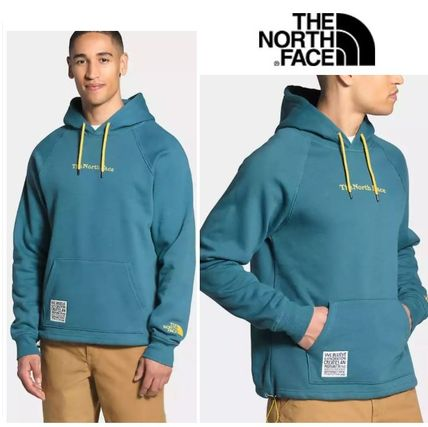 The North Face ロゴ入りフーディ