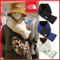THE NORTH FACE☆20-21AW T-BALL NECK WARMER_NA5IL52