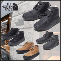 国内発 THE NORTH FACE◆NSE Traction Lite WP Chukka 男女OK♪