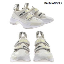 [PALM ANGELS] RECOVERY スニーカー [大人気]
