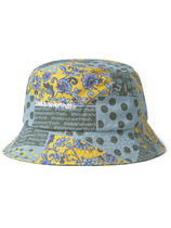 [thisisneverthat] Crazy Bucket Hat Grey