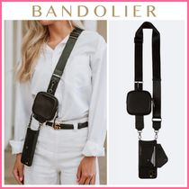 新作!! ☆Bandolier☆ Bowie Adjustable Crossbody Strap