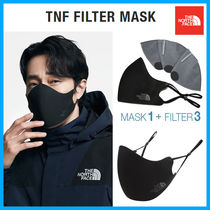 【THE NORTH FACE】フィルター3枚付きマスク(NA5AL57B)