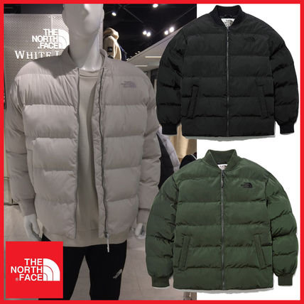 THE NORTH FACE★20-21AW VUNTUT T-BALL JACKET_NJ3NL53