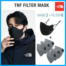 【THE NORTH FACE】フィルター6枚付きマスク(NA5AL57B)