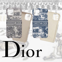 【Dior】20AW新作 Diortravel iPhone 11 Proケース