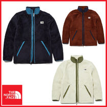 THE NORTH FACE 20-21AW M'S CAMPSHIRE FULL ZIP JACKET_NJ4FL52